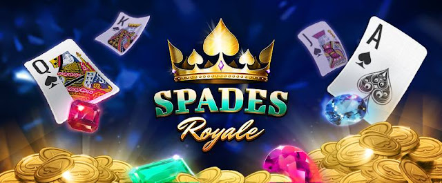 Spades Royale Free Coins Daily Summary