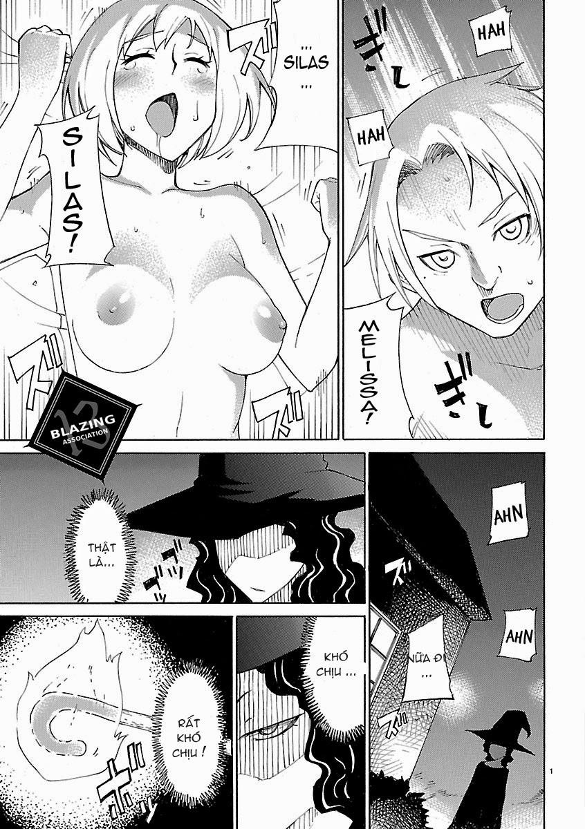 Hình ảnh 001 in Blade Play - Nữ Kiếm Sĩ Dâm Dục
