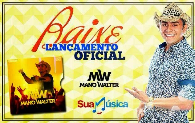 BAIXAR - Tire Essa Mascara - MUSICA NOVA DE Mano Walter