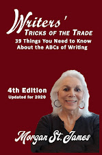 Start your writing day with Writers' Tricks of the Trade - eBook Kindle or Paperback