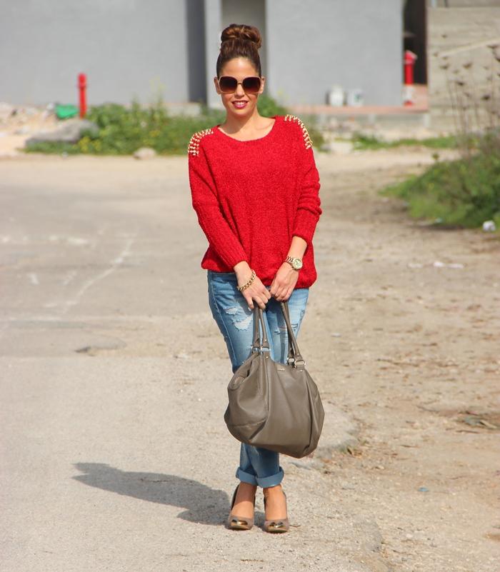 בלוג אופנה Vered'Style מגניב ונוח
