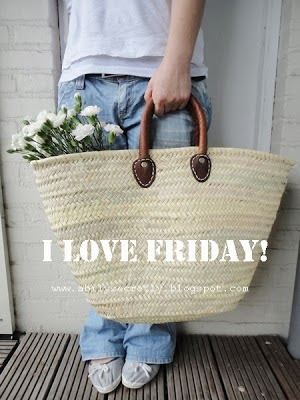 I Love Friday !