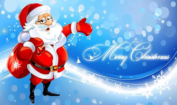 Merry Christmas 2016 SMS Messages Wishes 4