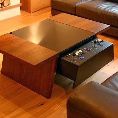 Arcade Machine Coffee Table Price 2700 Where Arcade Coffee Tables
