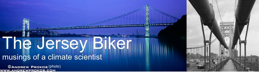 The Jersey Biker