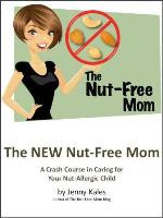 Do you have a child with nut allergies? My e-book can help.