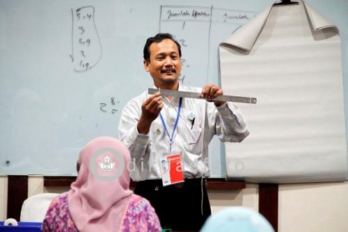 Para guru SD yang kreatif dan inovatif ditantang mengikuti lomba karya inovasi pembelajaran