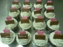 Cup Cake - 16 pcs (Saiz M)-