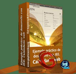 Ejemplo práctico de desarrollo con JEE. Calendario web