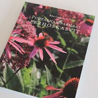 Puutarhan parhaat perhoskasvit