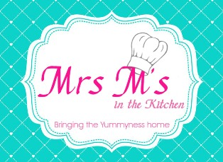 Mrs. M's In The Kitchen