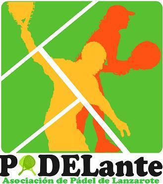 """Asociación de Pádel de Lanzarote """"PADELante"""""""