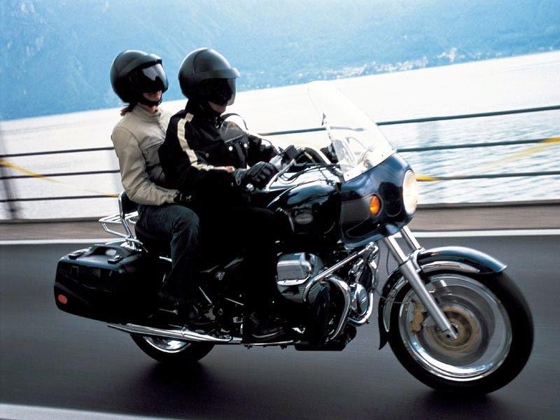 Moto Guzzi California Ev Touring New Bikes