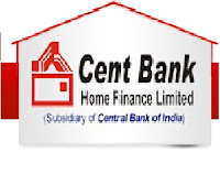 Cent Bank Home Finance Limited, bank, CA, freejobalert, Latest Jobs, Madhya Pradesh, MP, cent bank logo