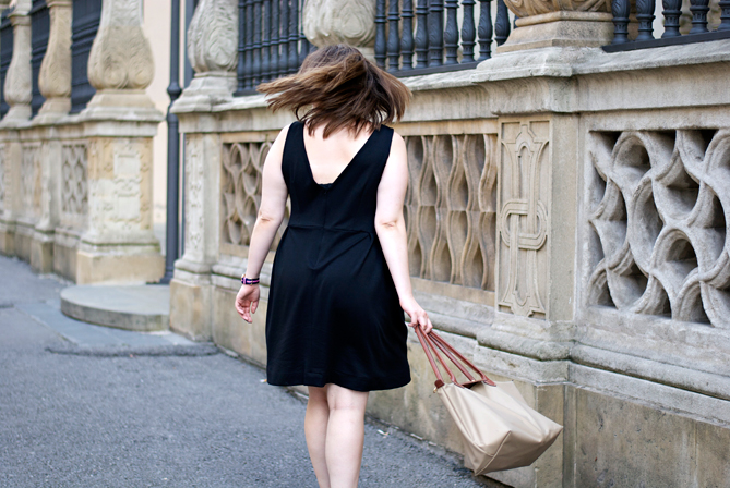 lbd city outfit