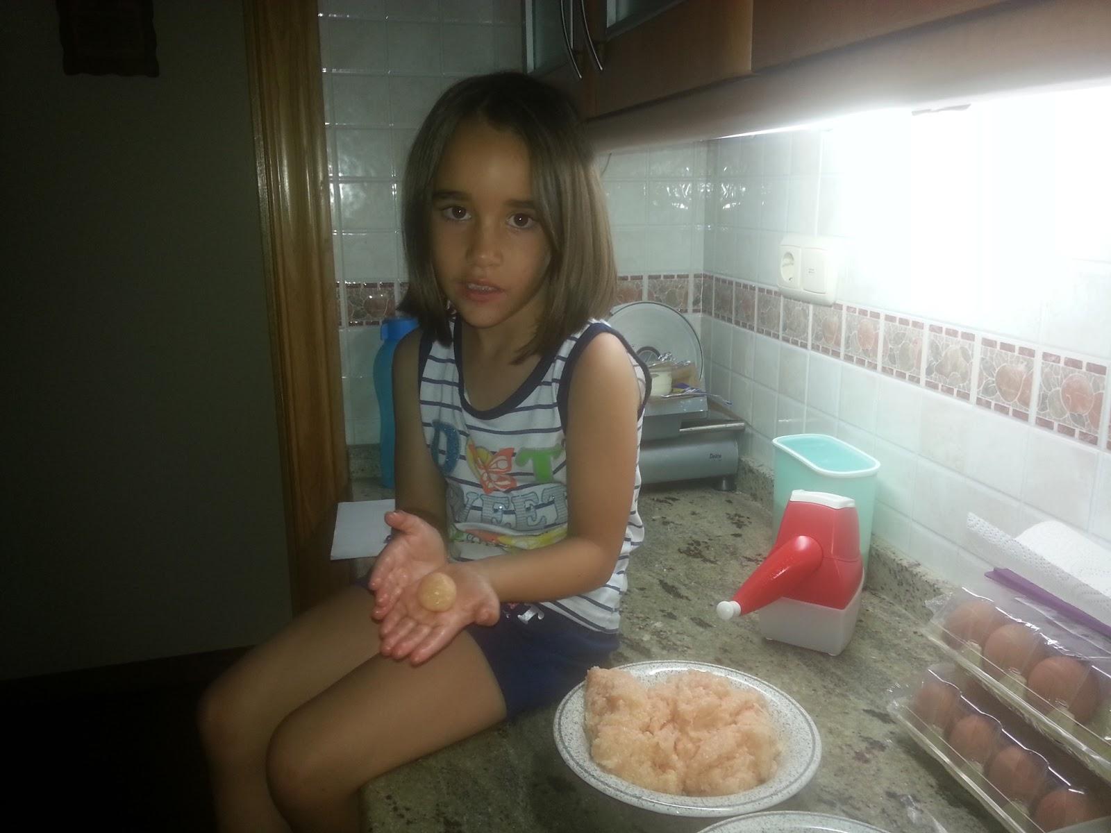 Cocinando con maribel chickenpops - Test pinche de cocina ...