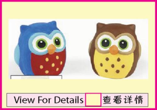 Fun DIY Owl