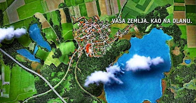 Gruntovnica  zemljišne knjige, Arkod, Katastar, ONLINE