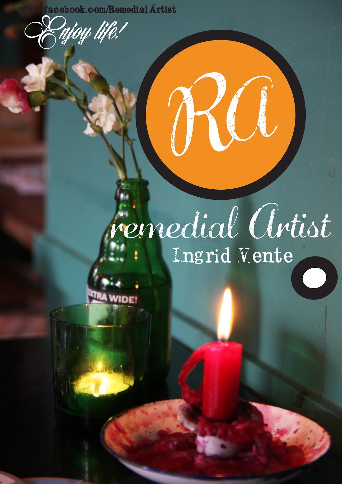 Remedial Artist