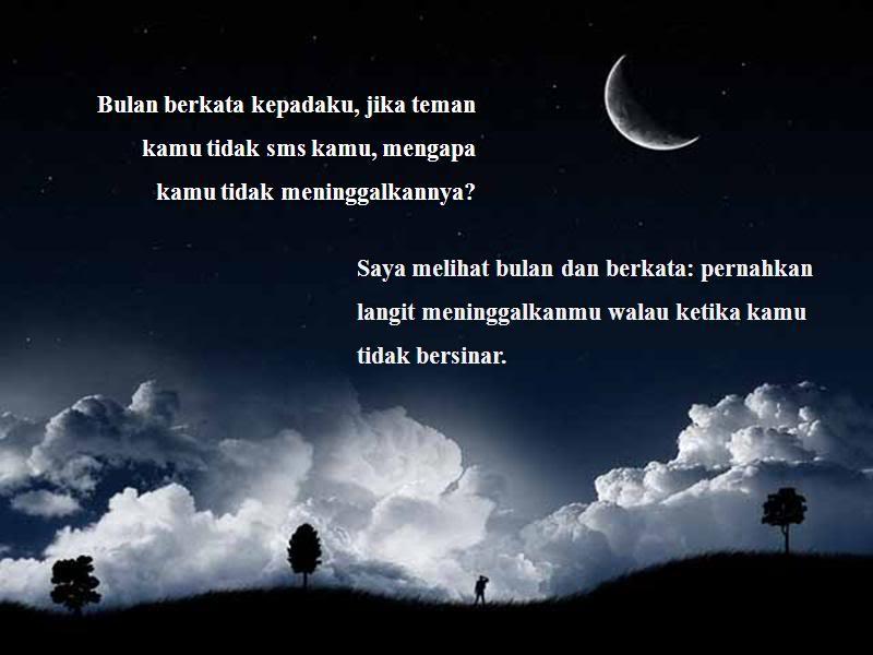 Puisi Cinta 2012