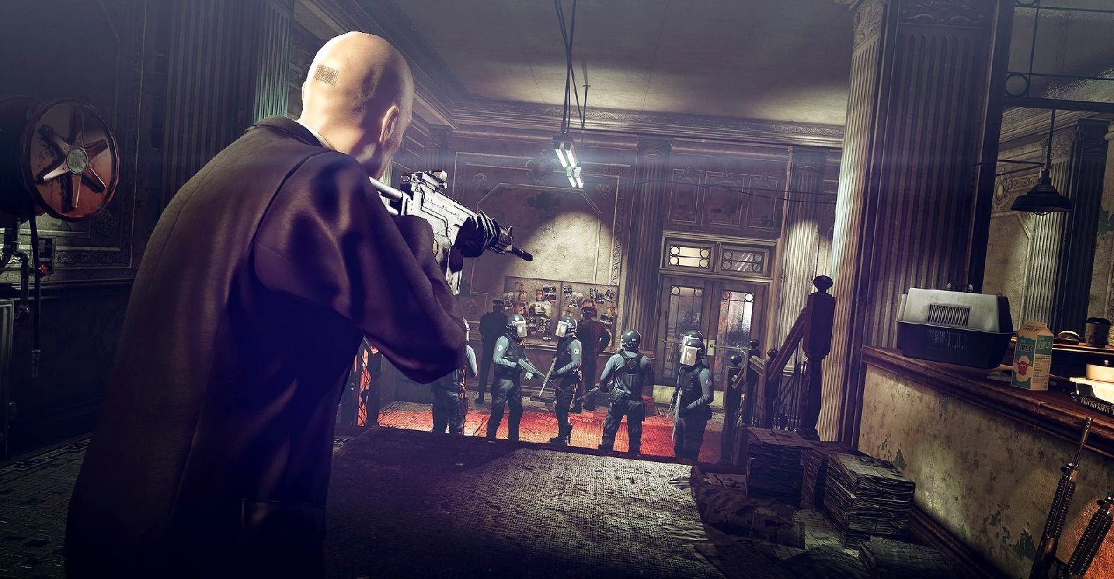 Hitman Absolution juego completo