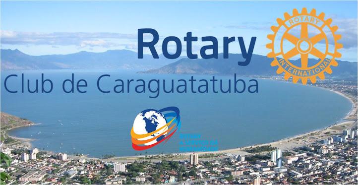 Rotary Club de Caraguatatuba  - D4600