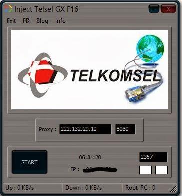 injek internet gratis telkomse terbaru work 19 20 21 februari 2014