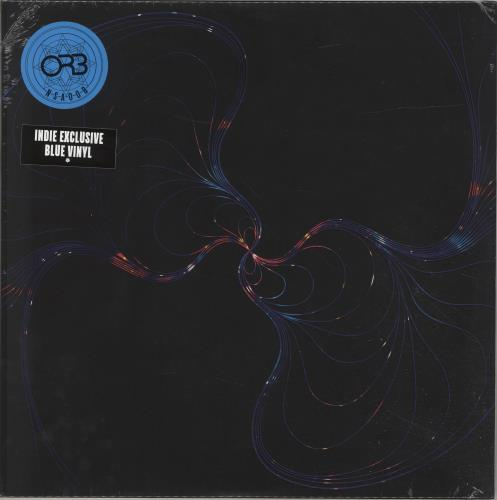 THE ORB - NO SOUNDS ARE OUT OF BOUNDS