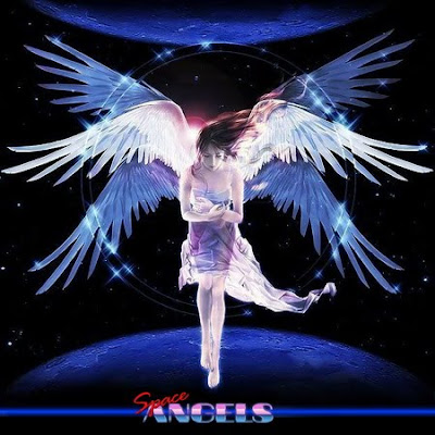 Space Angels - Space Angels (2011)