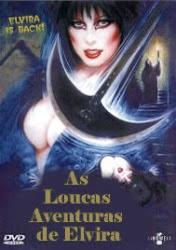 Baixe imagem de As Loucas Aventuras de Elvira (Dublado) sem Torrent