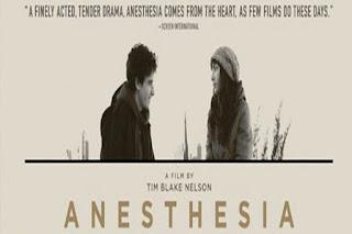 Sinopsis Anesthesia (2016)