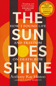 Currently Reading: The Sun Does Shine