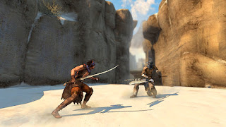prince of persia 2008 game system requirements
