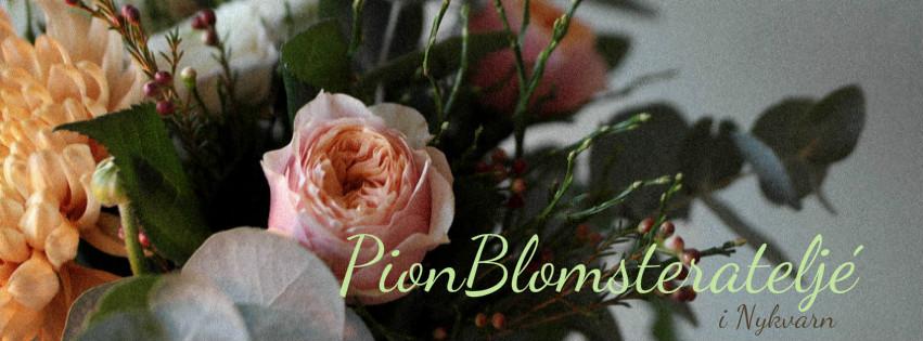 Pion Blomsterateljé