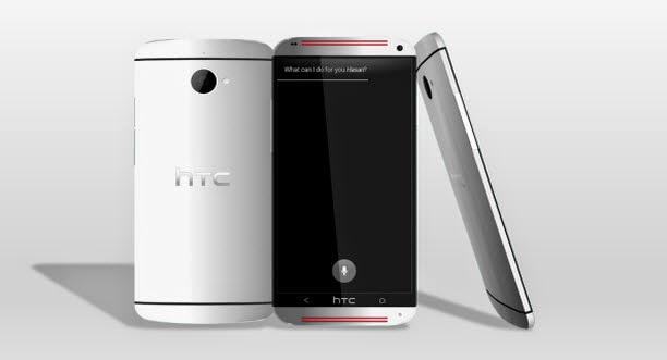 اتش تي سي الجديد HTC One M8