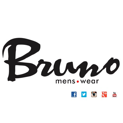 Bruno Mens Wear
