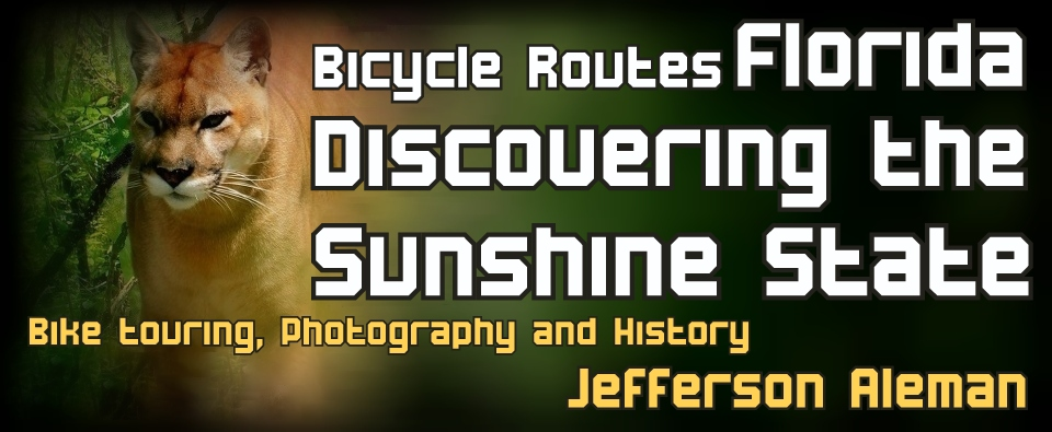 Bicycle Routes Florida - Discovering the Sunshine State