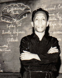 Grand Master Angel L. Blancia