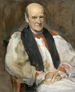 Alfred George Edwards (1848–1937), Archbishop of Wales