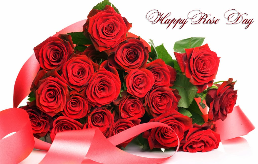 Happy Rose Day Image greetings