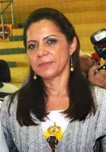 VEREADORA ELISA GOMES DE ALTA FLORESTA-MT