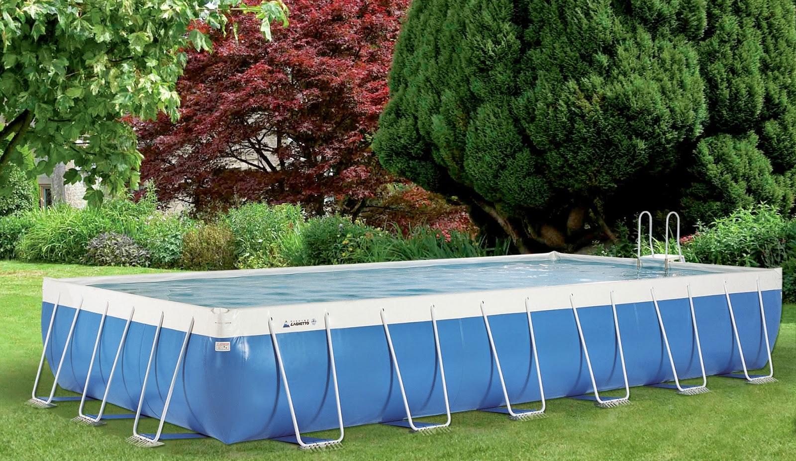 Piscine laghetto raddoppia le promozioni piscine - Rivenditori piscine fuori terra ...