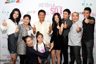 Phim Vợ Tôi Là Số Một Việt Nam Online