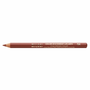 Honey Kaho'ohanohano, Honeygirl's World, beauty blog, First Look Fridays, interview, Milani Color Statement Lipliner All Natural