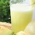 Resep Minuman Jus Melon Sehat dan Segar