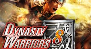 Dynasty Warriors 8 Xtreme Legends Update v1.02 incl DLC-CODEX