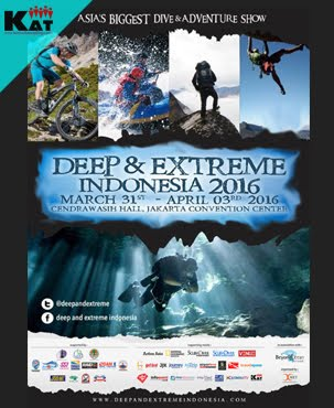 DEEP and EXTREME 2016