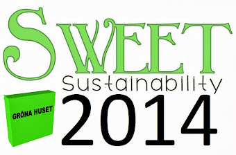 SWEET Sustainability 2014
