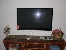 TV PLASMA 42 INCI