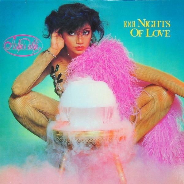 Asha Puthli Lay A Little Love 1001 Nights Of Love